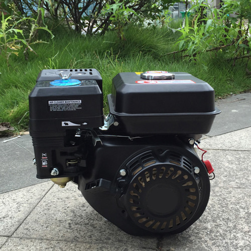 4- Stroke 170f 7hp Small Gas Engine for generator with 3600rpm Speed