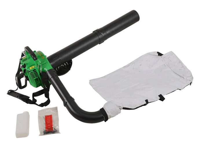 3 in 1 Multi - function Garden leaf blower blowing vacuuming and shreeding