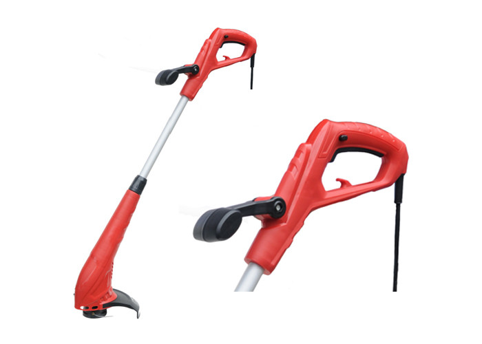 25cm Adjustable Shaft Grass Cutter Petrol Brush Cutter 350w 12000/Min
